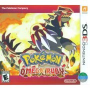Pokemon Omega Ruby (US)