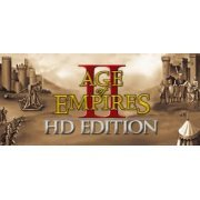 Age of Empires II: HD Edition (Steam) steamdigital (Region Free)