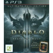 Diablo III: Reaper of Souls Ultimate Evil Edition (English) (Asia)