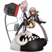 Danganronpa 2 Goodbye Despair 1/8 Scale Pre-Painted Figure: Chiaki Nanami (Re-run) (Japan)