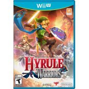 Hyrule Warriors (US)