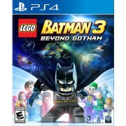 LEGO Batman 3: Beyond Gotham (US)