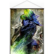 Monster Hunter Tapestry Agminate (Japan)