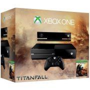 Xbox One + Kinect Titanfall Edition (US)