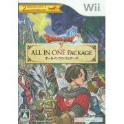 Dragon Quest X [All In One Package] (Japan)