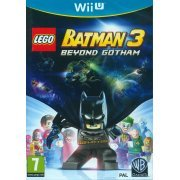 LEGO Batman 3: Beyond Gotham (Europe)