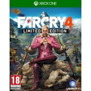 Far Cry 4 (Limited Edition) (Europe)