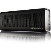 Braven 570 Wireless Bluetooth Speaker (Lunar Black)