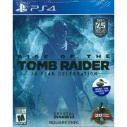 Rise of the Tomb Raider: 20 Year Celebration (US)