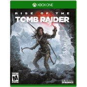 Rise of the Tomb Raider (US)