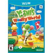 Yoshi's Woolly World (US)