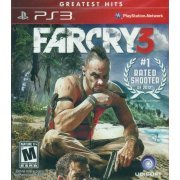 Far Cry 3 (Greatest Hits) (US)