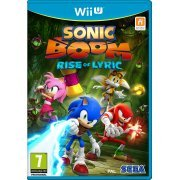 Sonic Boom: Rise of Lyric (Europe)