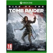 Rise of the Tomb Raider (Europe)