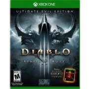 Diablo III: Reaper of Souls Ultimate Evil Edition (Asia)