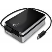 Western Digital My Passport Pro 4TB, Thunderbolt 10Gb/s