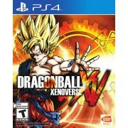 Dragon Ball: Xenoverse (US)