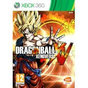 Dragon Ball: Xenoverse (Europe)