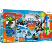 Skylanders Trap Team (Starter Pack) (Europe)
