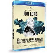 Celebrating Jon Lord : Deep Purple and Friends (Europe)