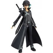 figma Sword Art Online: Kirito (Japan)