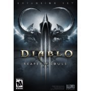 Diablo III: Reaper of Souls battle.net (Region Free)