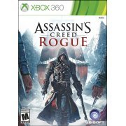 Assassin's Creed: Rogue (US)