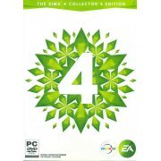 The Sims 4 (Collector's Edition) (DVD-ROM) (English) (Asia)