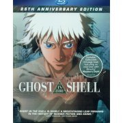 Ghost in the Shell (25th Anniversary Edition) (US)