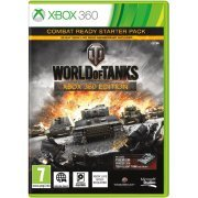 World of Tanks: Xbox 360 Edition (Europe)