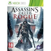 Assassin's Creed: Rogue (Europe)