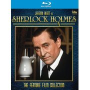 Sherlock Holmes: The Feature Film Collection (US)