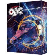 Seihou Bukyou Outlaw Star Complete Blu-ray Box [Limited Pressing] (Japan)