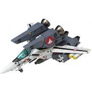 Macross Model Kit: VF-1S Super Valkyrie Fighter Roy Focker Custom (Japan)