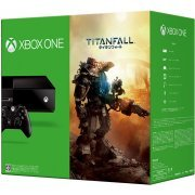 Xbox One Console System [Titanfall Bundle Set] (Japan)