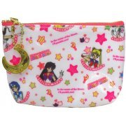Sailor Moon Pocket Tissue Pouch: Sailor Senshi (Japan)