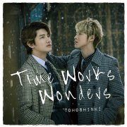 Time Works Wonders [CD+DVD Limited Edition] (Japan)