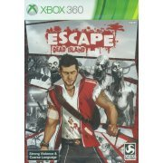 Escape Dead Island (English) (Asia)