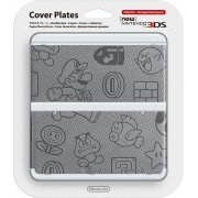 New Nintendo 3DS Cover Plates No.012 (Felt) (Japan)