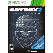 Payday 2: Safecracker Edition (US)