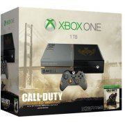 Xbox One Console System [Call of Duty: Advanced Warfare limited Edition] (Japan)