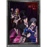 Black Butler Book of Circus [Calendar 2015] (Japan)
