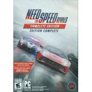 Need for Speed: Rivals - Complete Edition (DVD-ROM) (US)