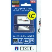 Standard Film for New 3DS LL (Japan)