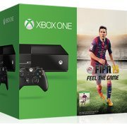 Xbox One Console System [FIFA 15 Bundle Set] (Asia)