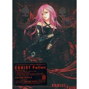 Fallen [CD+DVD Limited Edition] (Japan)