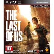 The Last of Us [Game of the Year Edition] (Chinese Sub) (Asia)