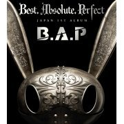 Best. Absolute. Perfect [CD+DVD Type A] (Japan)