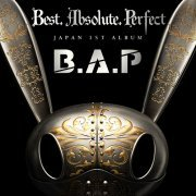 Best. Absolute. Perfect [Type B] (Japan)