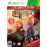 BioShock Infinite: The Complete Edition (US)